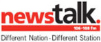 News Talk Logo